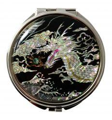 Miroir de poche dragon : Yong