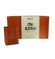 Extrait concentré de Ginseng rouge 6 ans d'âge 50g