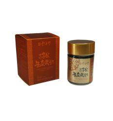 le meilleur Ginseng Rouge de Corée extrait gold 6ans d'age pot de 50g