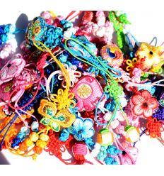 Lot de maedup - pendentif décoratif téléphone