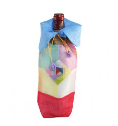 Cache bouteille original