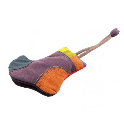 Porte-clés original chaussette