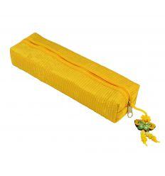 Trousse Jaune Banane
