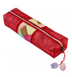 Trousse Rouge Design Pojagi