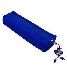 Trousse bleu marine