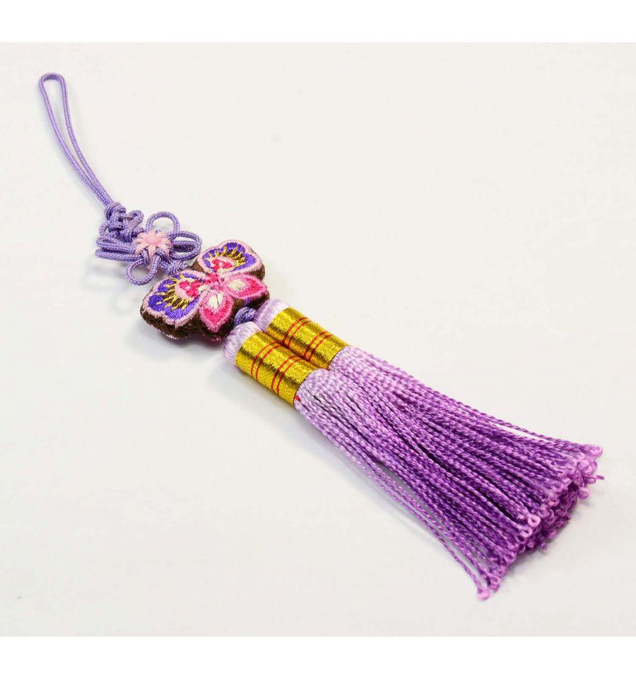 Pendentif t l phone accessoire d coration sac femme for Accessoires de decoration
