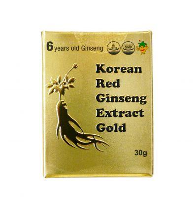 Cheong Kwan Jang, Extrait de ginseng 30g
