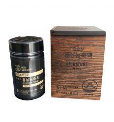 Pot d'extrait de ginseng coréen de 240g,