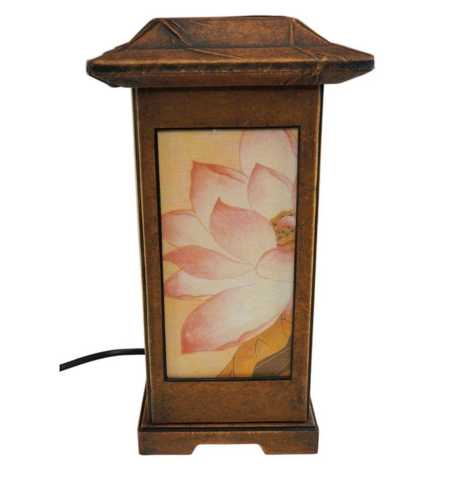 lampe lanterne en papier de style asiatique. Black Bedroom Furniture Sets. Home Design Ideas