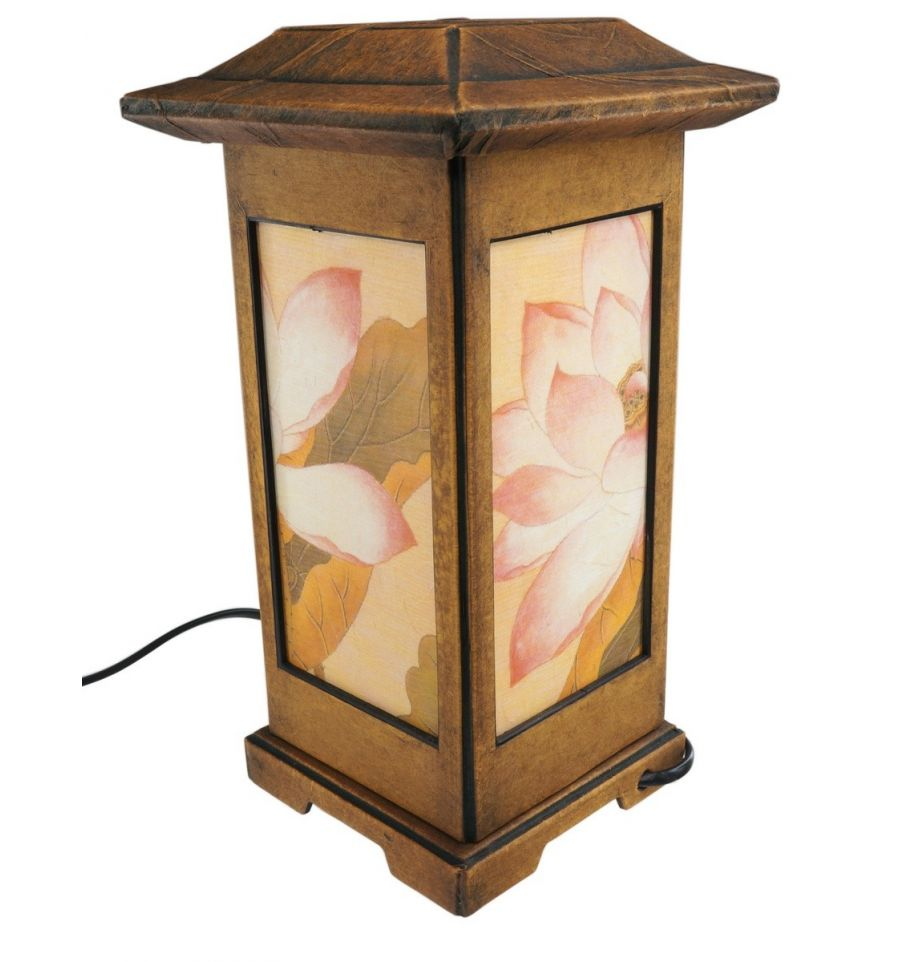 lampes asiatiques lampes style asiatique with lampes asiatiques lampe steampunk lampe bambou. Black Bedroom Furniture Sets. Home Design Ideas