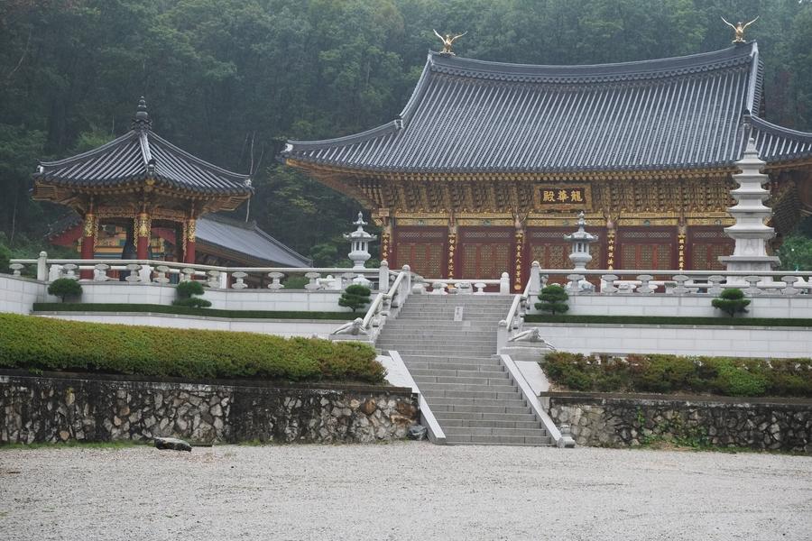 Temple bouddhiste de Dodongsan