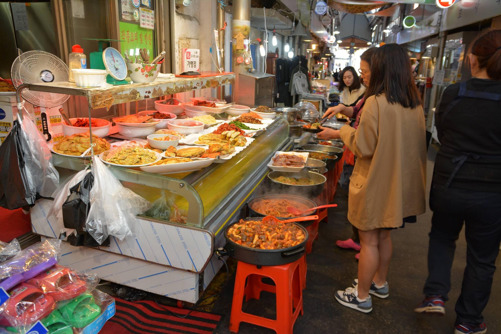 stand de tongin market 2